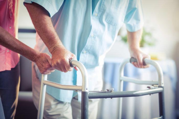 Bourse santé - Aide aux personnes âgées par la Fondation Mauffrey